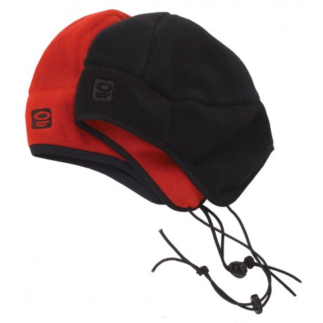 KANFOR - Tur - Polartec Windbloc, Polartec Thermal Pro cap