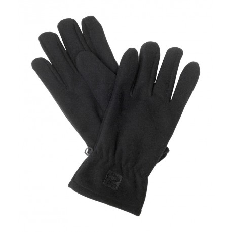 KANFOR - Anda - rękawiczki polar fleece Pontetorto No-Wind Pro