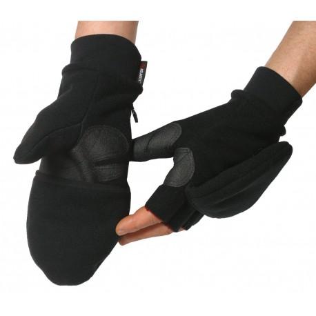 KANFOR - Ice Pro - rękawiczki Polartec Windbloc