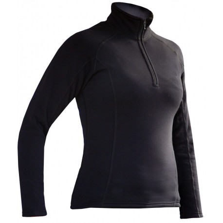 KANFOR - Tana - bluza - golf  Polartec Power Stretch Pro