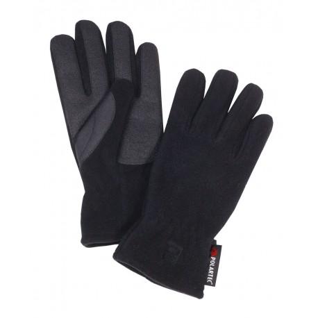KANFOR - Alpin - rękawiczki Polartec Windbloc