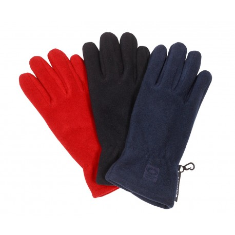 KANFOR - Arizona - Polartec Windbloc gloves