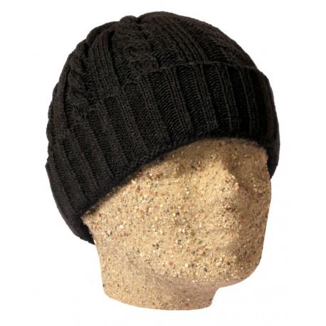 KANFOR - Tress - Wool, Acrylic cap