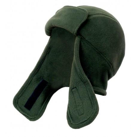 KANFOR - Kola - czapka polar Q-Fleece