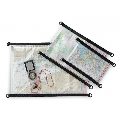 Mapnik wodoszczelny SealLine Map Case