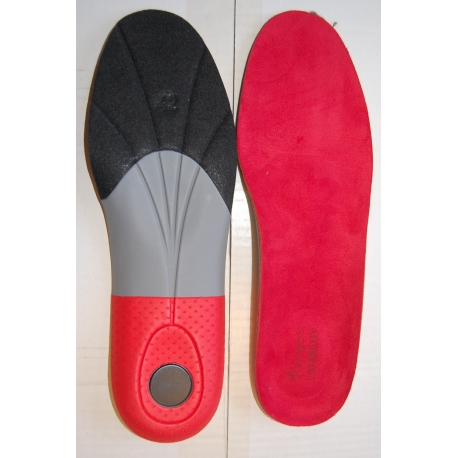 Wkładki do butów Granger`s G30 Stability