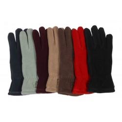 KANFOR - Asele - rękawiczki Polartec Thermal Pro
