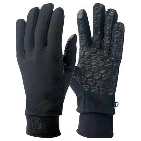 KANFOR - Vertice - dotykowe rękawiczki Polartec Power Shield Pro