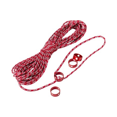 Odblaskowa linka do namiotu MSR Reflective Cord Kit