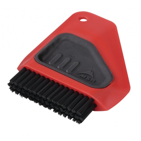 Szczoteczka/skrobaczka MSR Alpine Dish Brush/Scraper