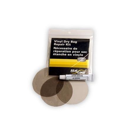Zestaw naprawczy do worków winylowych SealLine Vinyl Dry Bag Repair Kit