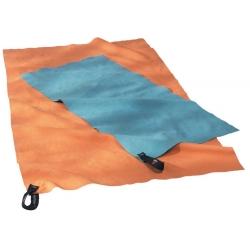 Ręcznik PackTowl UltraLite M kolor apricot