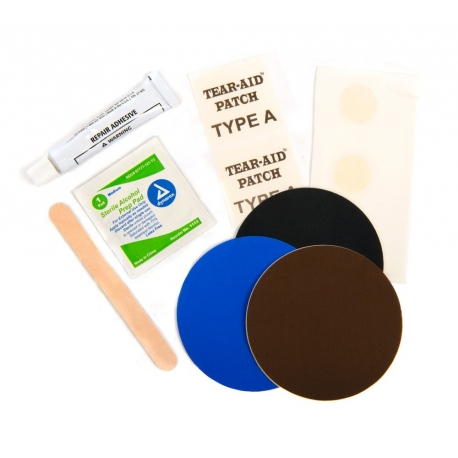 Zestaw naprawczy do materacy Permanent Home Repair Kit