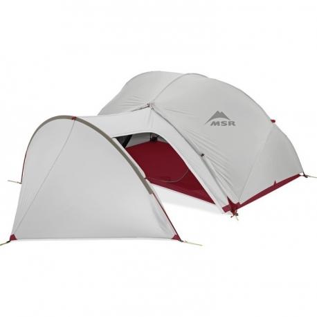 Przedsionek do namiotów z serii Hubba NX Gear Shed
