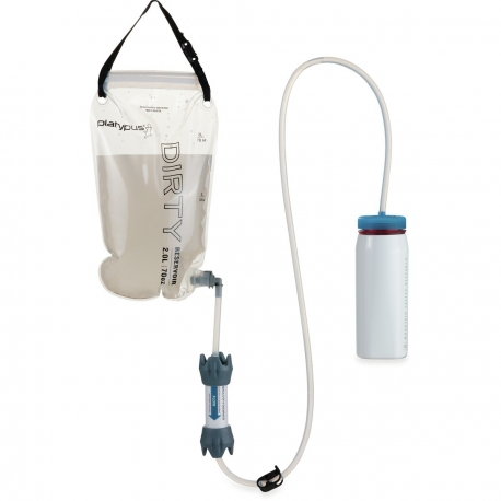 Grawitacyjny filtr do wody PlatyPus GravityWorks 2.0 L Water Filter Bottle Kit