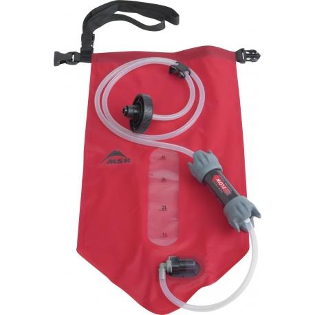 Grawitacyjny filtr do wody MSR AutoFlow Microfilter 15