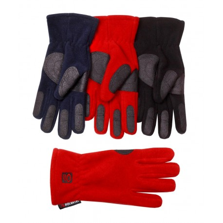KANFOR - Climber - Polartec Windbloc gloves