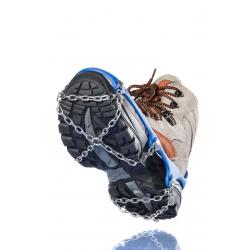 Nakładki antypoślizgowe na buty Nortec Frretime - raczki miejsko-turystyczne
