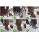 Nakładki antypoślizgowe na buty Nortec Pro - raczki turystyczne
