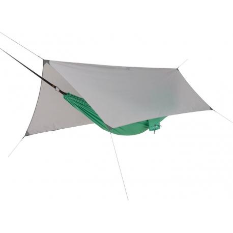 Daszek przeciwdeszczowy do hamaka Therm-a-rest Slacker Hammock Rain Fly