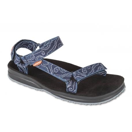 Sandały uniseks Lizard Creek IV maori blue