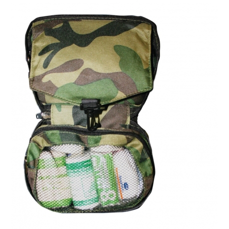 Apteczka BCB Military First Aid Kit