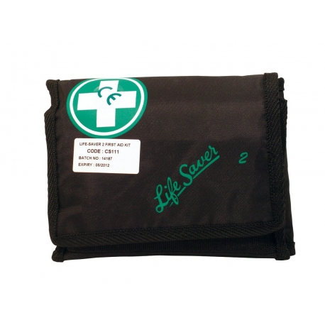 Apteczka BCB Lifesaver 2 First Aid Kit