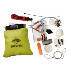 Zestaw survivalowy BCB Essential Survival Kit