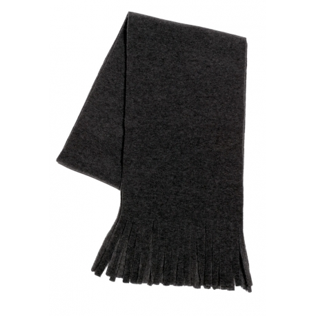 KANFOR - Torre - Q-Fleece scarf