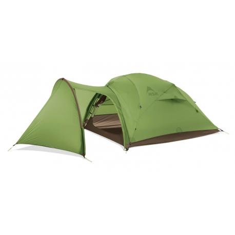 Przedsionek do namiotu Nook MSR Gear Shed 13 (sample)
