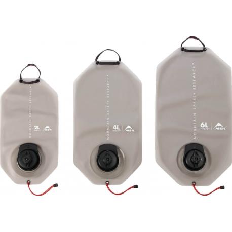 Worek na wodę MSR DromLite Bags
