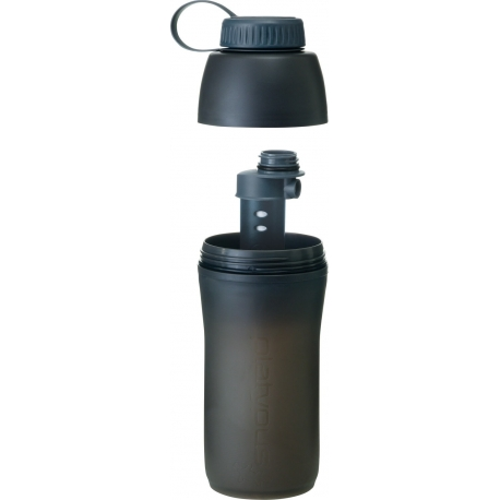 Filtr do butelki Platypus Meta Bottle + Microfilter