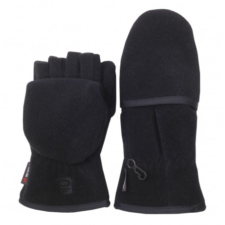 KANFOR - Ice - Polartec Thermal Pro gloves