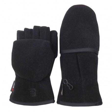 KANFOR - Ice - rękawiczki Polartec Thermal Pro