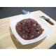 Deser z wiśniami i granolą 416 kcal (wege)