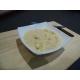 Deser Custard z jabłkami i płatkami owsianymi 447 kcal (wege)