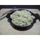 Łosoś z makaronem i brokułami 683 kcal