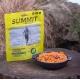 Fajita z kurczaka z ryżem 639 kcal (bezglutenowe)