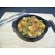 Gulasz wołowy z ziemniakami 622 kcal (bezglutenowe)