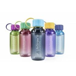 Filtr do wody w butelce dla dzieci LifeStraw Play