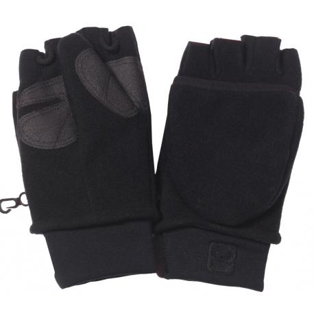 KANFOR - Ice Pro NW - rękawiczki No-Wind Pro
