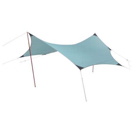 Płachta namiotowa - tarp - MSR Rendezvous Wing
