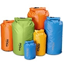 Worki i plecaki wodoodporne